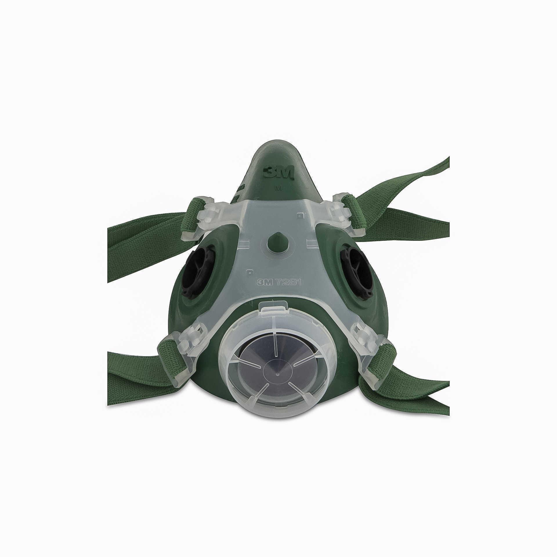 respiratore 3m 8822